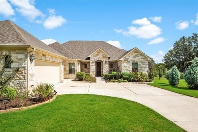 135 Quarry Lake Estates Dr, Liberty Hill, TX 78642 - MLS##: 9891500