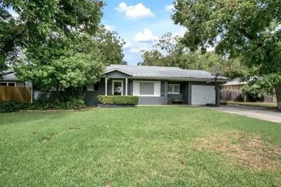 867 Josephine St, New Braunfels, TX 78130 - #: 9892317