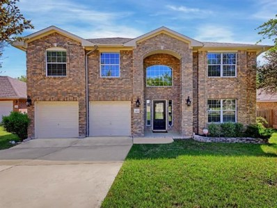 2408 Granite Creek Dr, Leander, TX 78641 - #: 9893209