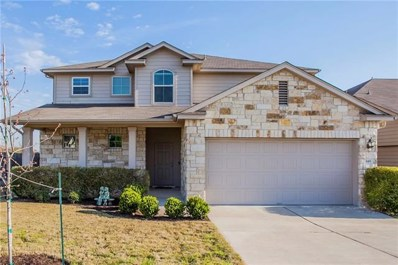 148 Lavaca Loop, Hutto, TX 78634 - #: 9895024