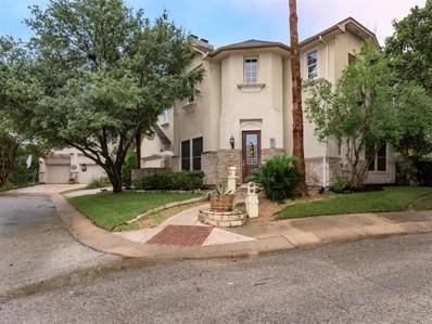 4015 Gaines Court, Austin, TX 78735 - #: 9906131