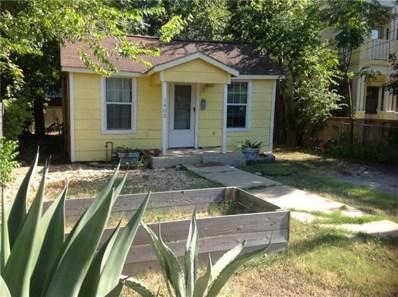 1403 Bob Harrison St, Austin, TX 78702 - MLS##: 9907164