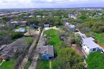 4108 Clawson Rd, Austin, TX 78704 - MLS##: 9909807
