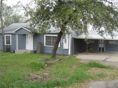 1013 N Colorado St, Lockhart, TX 78644 - MLS##: 9913737