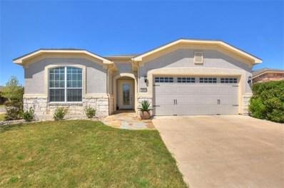 101 Landmark Inn Ct, Georgetown, TX 78633 - #: 9923733