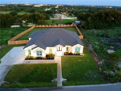 608 Creekside Dr, Belton, TX 76513 - MLS##: 9923891