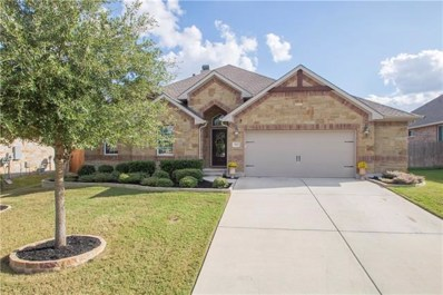 3121 Pasqueflower Pass, Pflugerville, TX 78660 - MLS##: 9924813