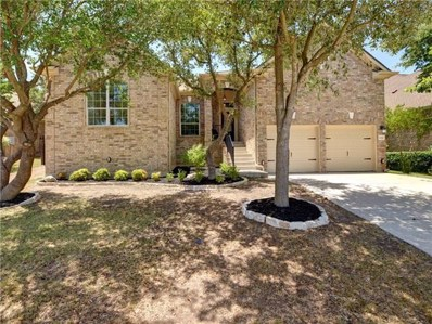 5232 Texas Bluebell Drive, Spicewood, TX 78669 - #: 9929958