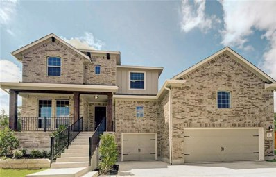 129 LAKE SPRING Cir, Georgetown, TX 78633 - MLS##: 9935854