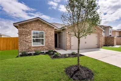 117 Niven Path, Jarrell, TX 76537 - MLS##: 9940538