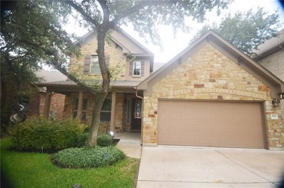4112 Remington Road, Cedar Park, TX 78613 - #: 9948014