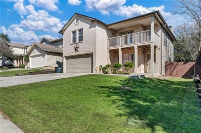 1418 Meadow Pkwy, San Marcos, TX 78666 - MLS##: 9950646
