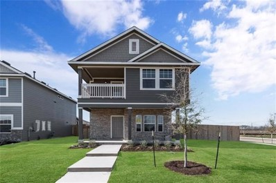 100 Clearlake Dr, Hutto, TX 78634 - MLS##: 9950920