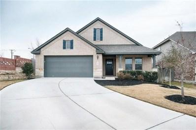 1540 Daylily Loop, Georgetown, TX 78626 - MLS##: 9957371