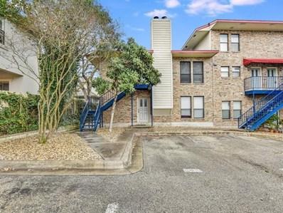 1404 Norwalk Ln UNIT 211, Austin, TX 78703 - MLS##: 9966540