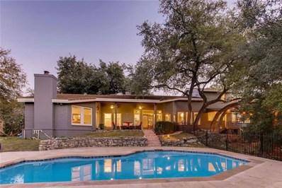 207 Otter Creek Court, Lakeway, TX 78734 - #: 9968028