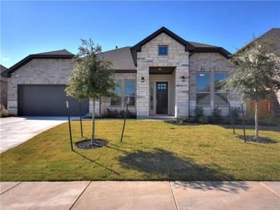 4204 Soma Cv, Round Rock, TX 78681 - MLS##: 9969245