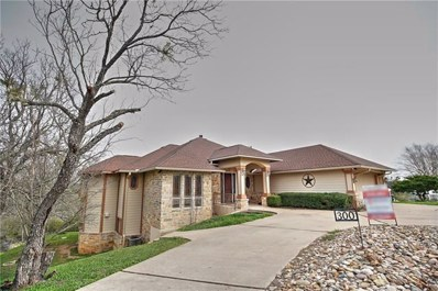 300 Calle Dos, Marble Falls, TX 78654 - MLS##: 9974751