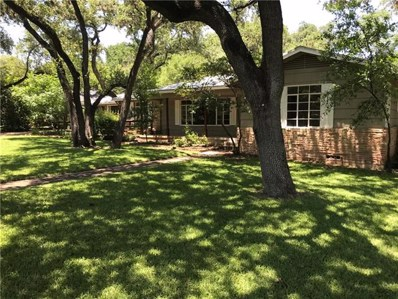 3100 Perry Ln, Austin, TX 78731 - MLS##: 9975047