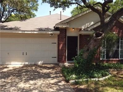 8319 Edgemoor Place, Austin, TX 78749 - #: 9976188