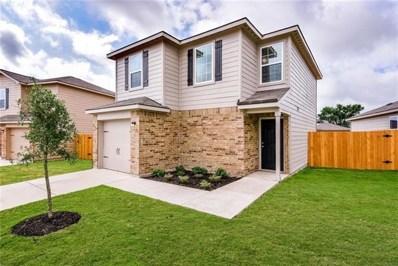 651 Yearwood Ln, Jarrell, TX 76537 - MLS##: 9980374