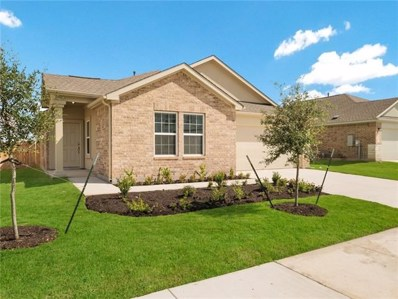9308 Daisy Cutter Crossing, Georgetown, TX 78626 - MLS##: 9983320