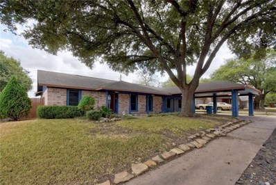 1435 MANFORD HILL Dr, Austin, TX 78753 - MLS##: 9989940