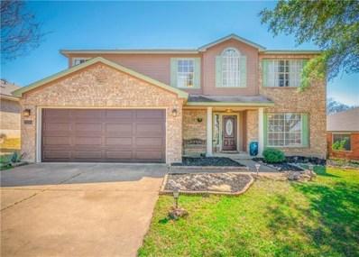 1506 Highland Dr, Cedar Park, TX 78613 - MLS##: 9992240
