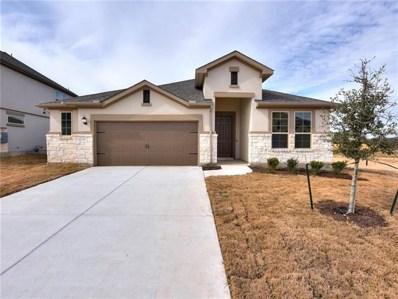 1117 Cactus Apple Street, Leander, TX 78641 - #: 9992638