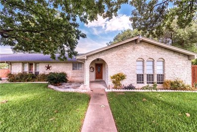 11613 Oak Trl, Austin, TX 78753 - MLS##: 9992804