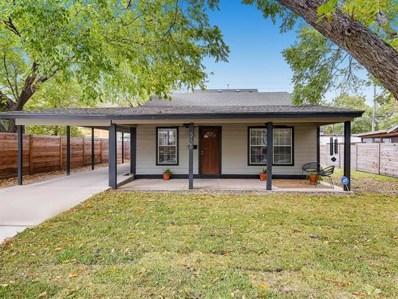 5105 Avenue H UNIT A, Austin, TX 78751 - MLS##: 9993270