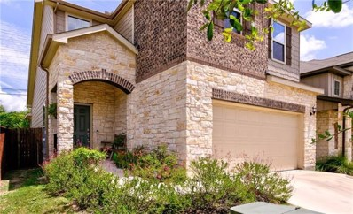 1004 Cottage Bank Trl, Austin, TX 78748 - MLS##: 9996509