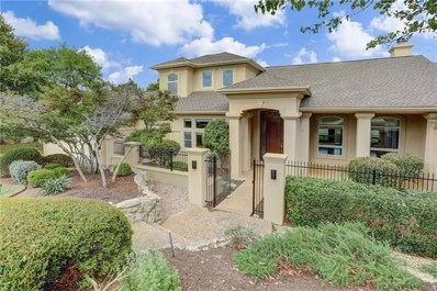 4728 Cat Mountain Dr, Austin, TX 78731 - MLS##: 9999152