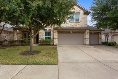 4203 Engadina Pass, Round Rock, TX 78665 - MLS##: 9999353