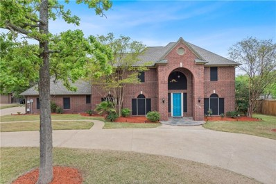 1005 Carmel Place, College Station, TX 77845 - #: 19004707