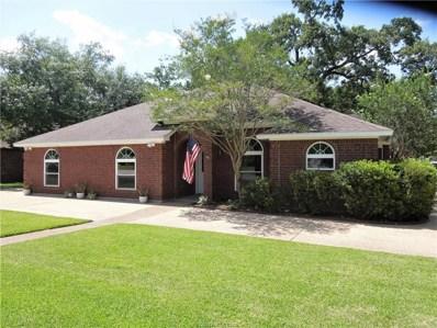 1303 Deacon Drive, College Station, TX 77845 - #: 19010087