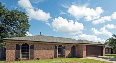 1305 Haley Place, College Station, TX 77845 - #: 19012230