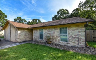 3014 Normand Drive, College Station, TX 77845 - #: 19012341