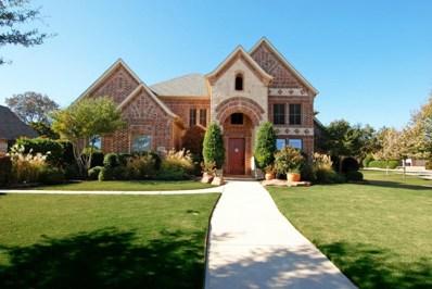 1100 Wishing Tree Lane, Keller, TX 76248 - #: 13139501