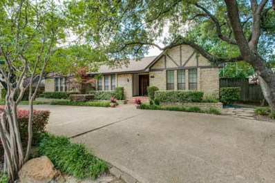 8926 Fairglen Drive, Dallas, TX 75231 - MLS#: 13200202