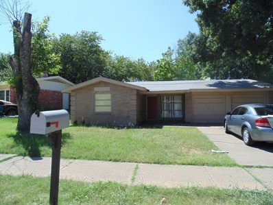 2409 Brookshire Street, Arlington, TX 76010 - #: 13200298