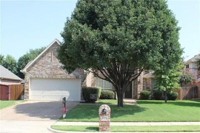 2128 Tennyson Drive, Flower Mound, TX 75028 - MLS#: 13208178