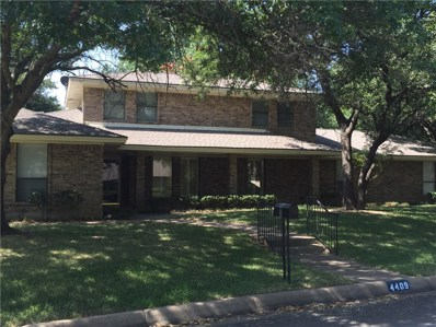 4409 Perry Lane, Fort Worth, TX 76133 - MLS#: 13211992
