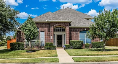 4500 Shadowridge Drive, The Colony, TX 75056 - MLS#: 13217833