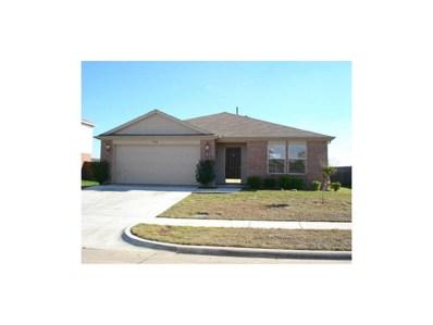 1400 Dundee Drive, Arlington, TX 76002 - #: 13220471