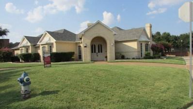 4523 Creekmeadow Drive, Dallas, TX 75287 - MLS#: 13222314