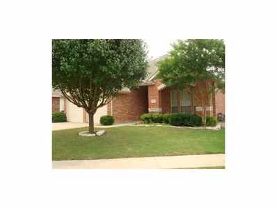 5104 Deer Ridge Court, Fort Worth, TX 76137 - MLS#: 13241447
