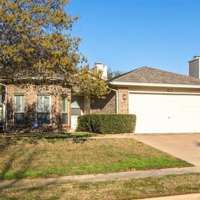 2214 Mediterranean Avenue, Arlington, TX 76011 - MLS#: 13258018