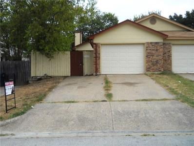6437 Woodbeach Drive, Fort Worth, TX 76133 - MLS#: 13264137