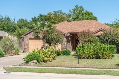 1120 Christie Court, Flower Mound, TX 75028 - MLS#: 13264771